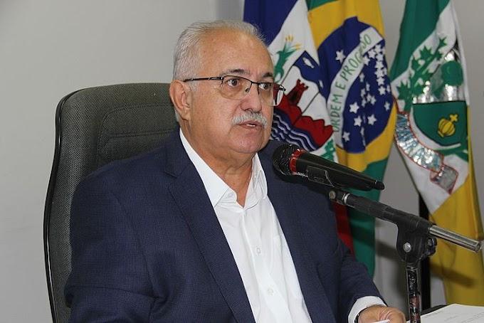 Morte do prefeito Rogério Teófilo repercute no meio político em Alagoas