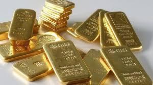 Minim Stimulus, Harga Emas Dunia Sedikit Meredup