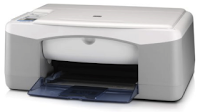 HP DeskJet F380 Driver Download