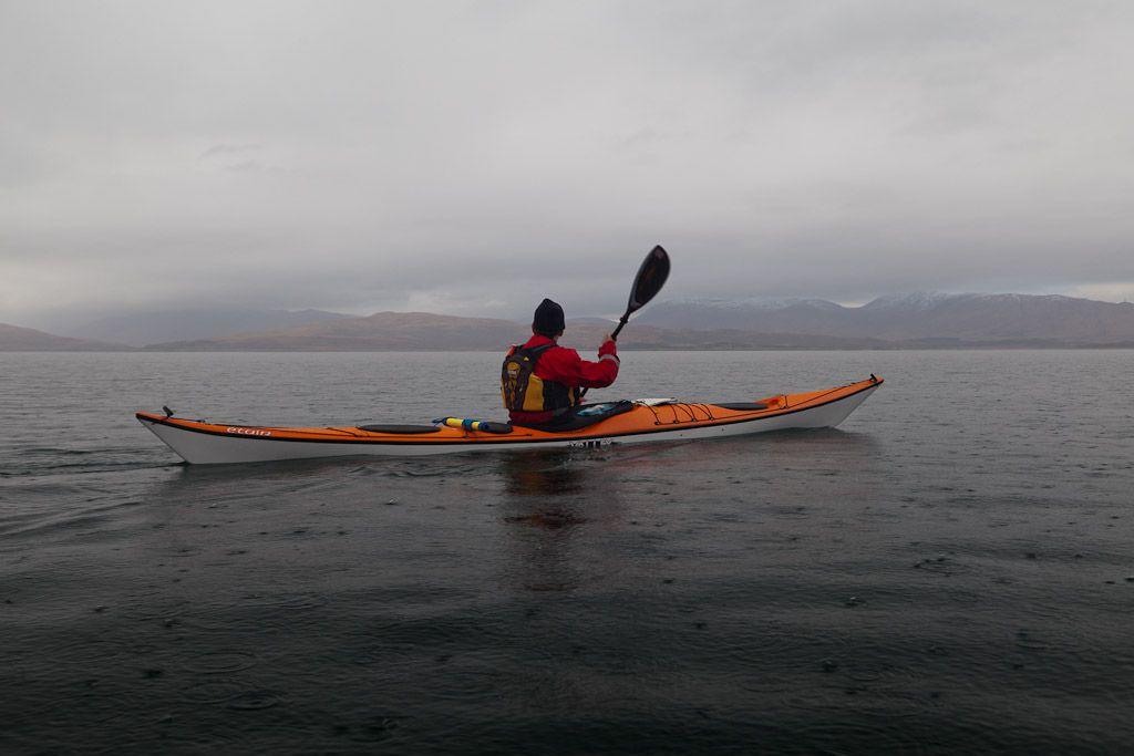 Sea Kayaking With Seakayakphoto Com Valley Etain Sea