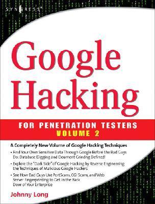 Dangerous google hacking database and attacks book pdf