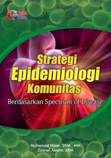 Strategi Epidemiologi Komunitas