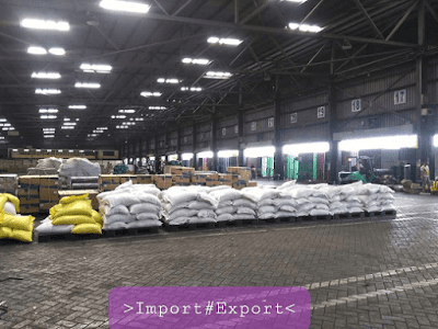 Jasa Import Mesin China-Indonesia,Jakarta,Surabaya,Bandung