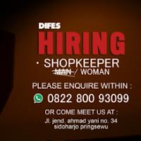 Difes Store