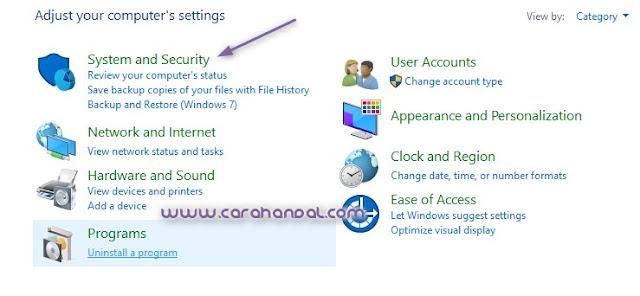 Cara Mematikan Update Otomatis Windows 10 Secara Permanen