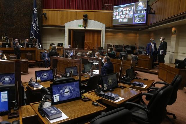 Congreso - Senado