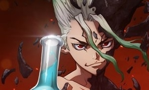 Dr. Stone – Episódio 24 – Final