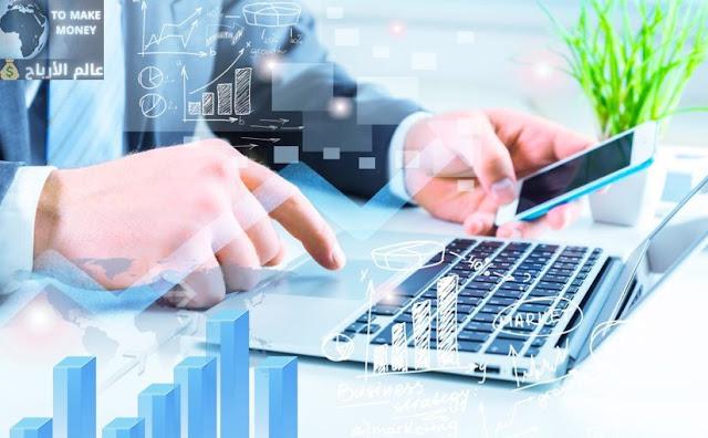 خصائص شركات التوصية بالأسهم  stock recommendation companies
