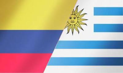 """# مباراة أوروجواي وكولومبيا """" كورة إكسترا """" مباشر 4-7-2021 والقنوات الناقلة ضمن كوبا أمريكا 2021"""