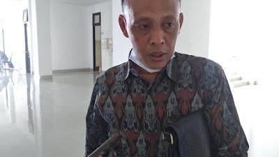 Soal Konflik Mata Air di Desa Karang Baru, Muallani Sebut H. Muhsan Ingin Kompensasi
