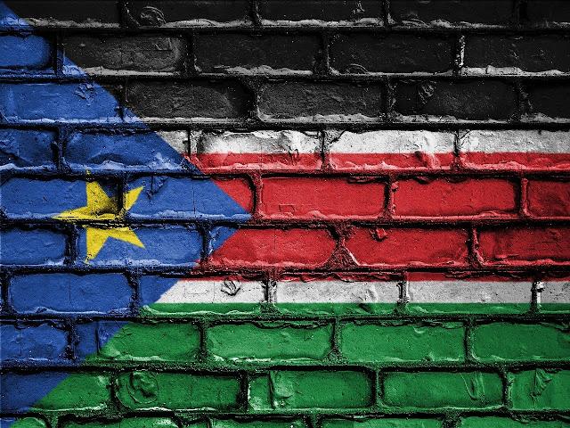 Profil & Informasi tentang Negara Sudan Selatan [Lengkap]