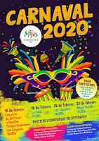 Mijas - Carnaval 2020