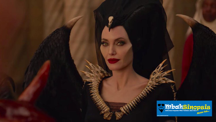 Sinopsis Film Maleficent 2 : Mistress of Evil 2019