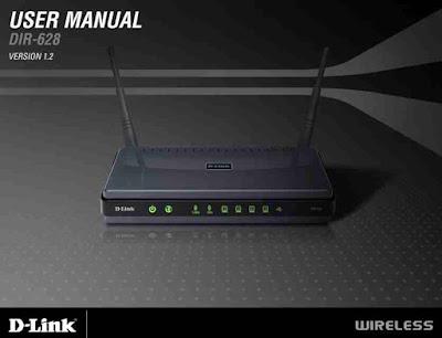 D-Link DIR-628 User Manual