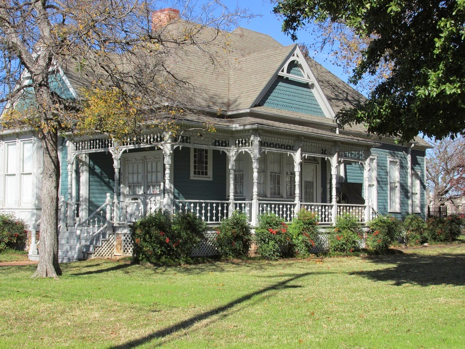 waco historic preservation