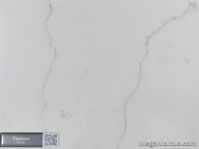 Quartz Stone Color varenna v730