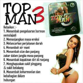 TOPMAN 3