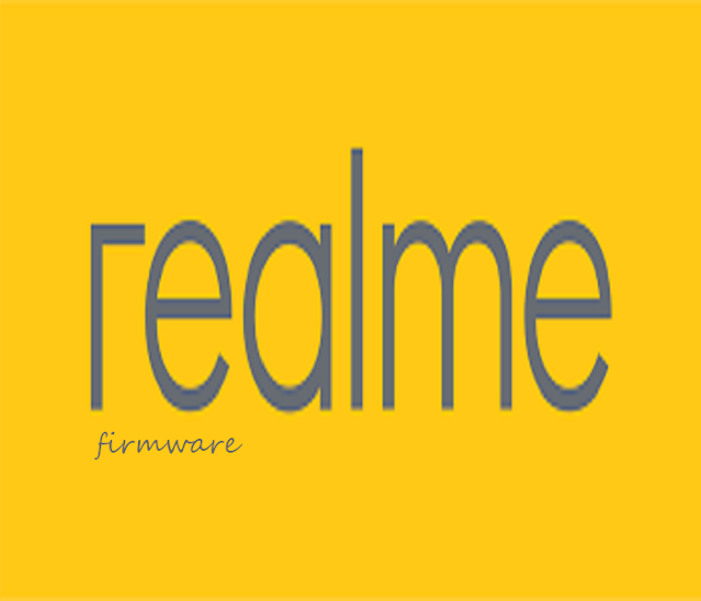 File Scatter REALME RMX2200_Standar Flash Sp Flash Tool