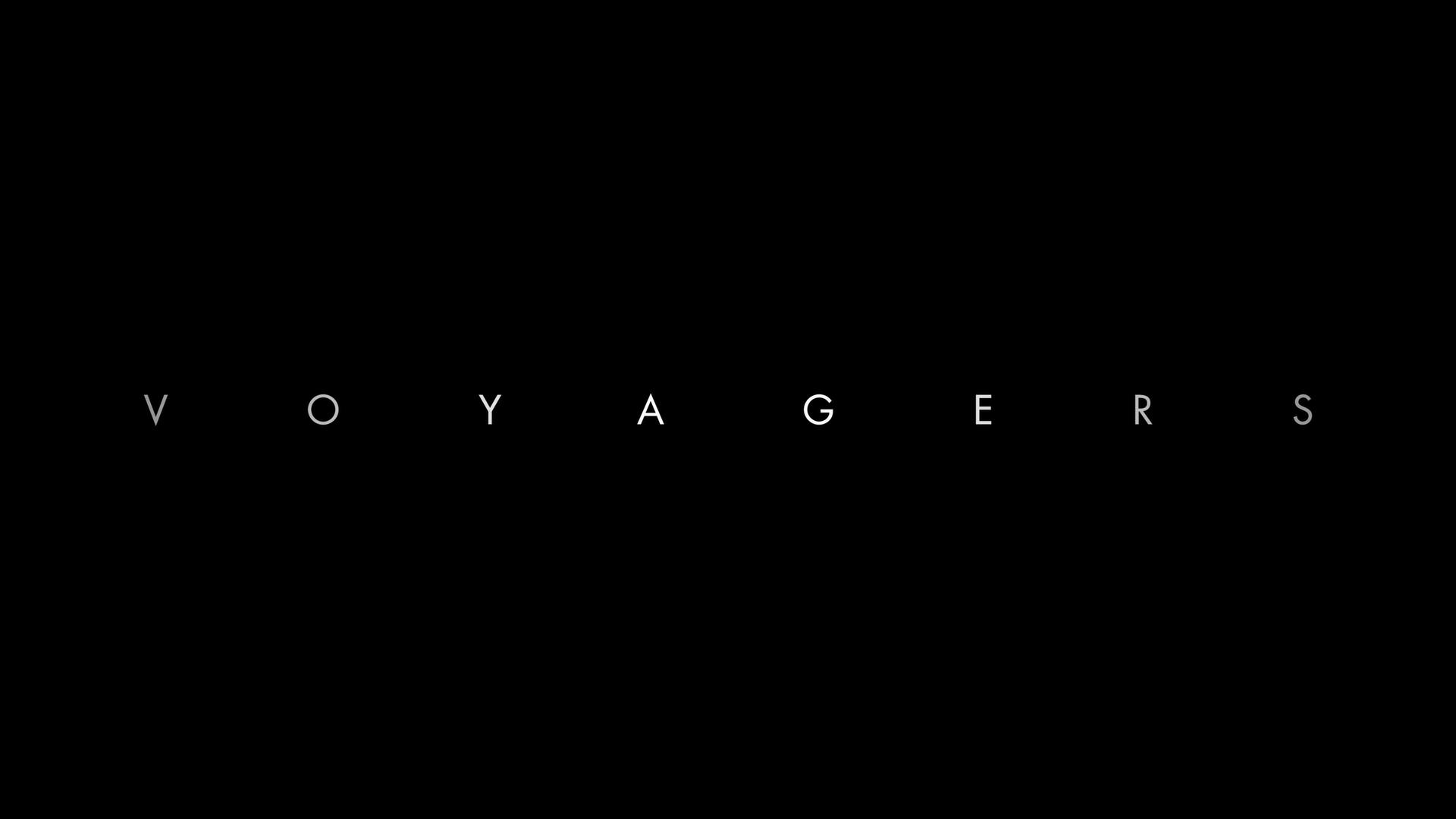 Voyagers (2021) 1080p Remux Latino