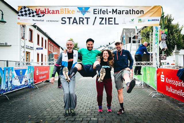 Raceday No. 46 – Vulkanbike MTB-Halbmarathon