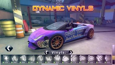 تحميل لعبة car parking multiplayer مهكرة