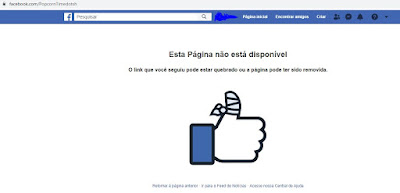 Popcorn Time Censurado no Facebook - Téchne Digitus InfoSec
