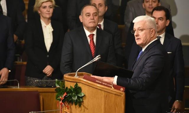Poruka Amfilohiju: Vlada se bira na izborima, a ne na litijama