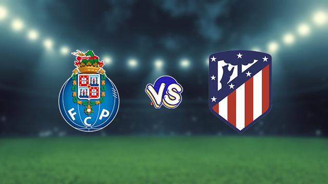مشاهدة مباراة اتليتكو مدريد ضد بورتو 15-09-2021 بث مباشر في دوري أبطال أوروبا
