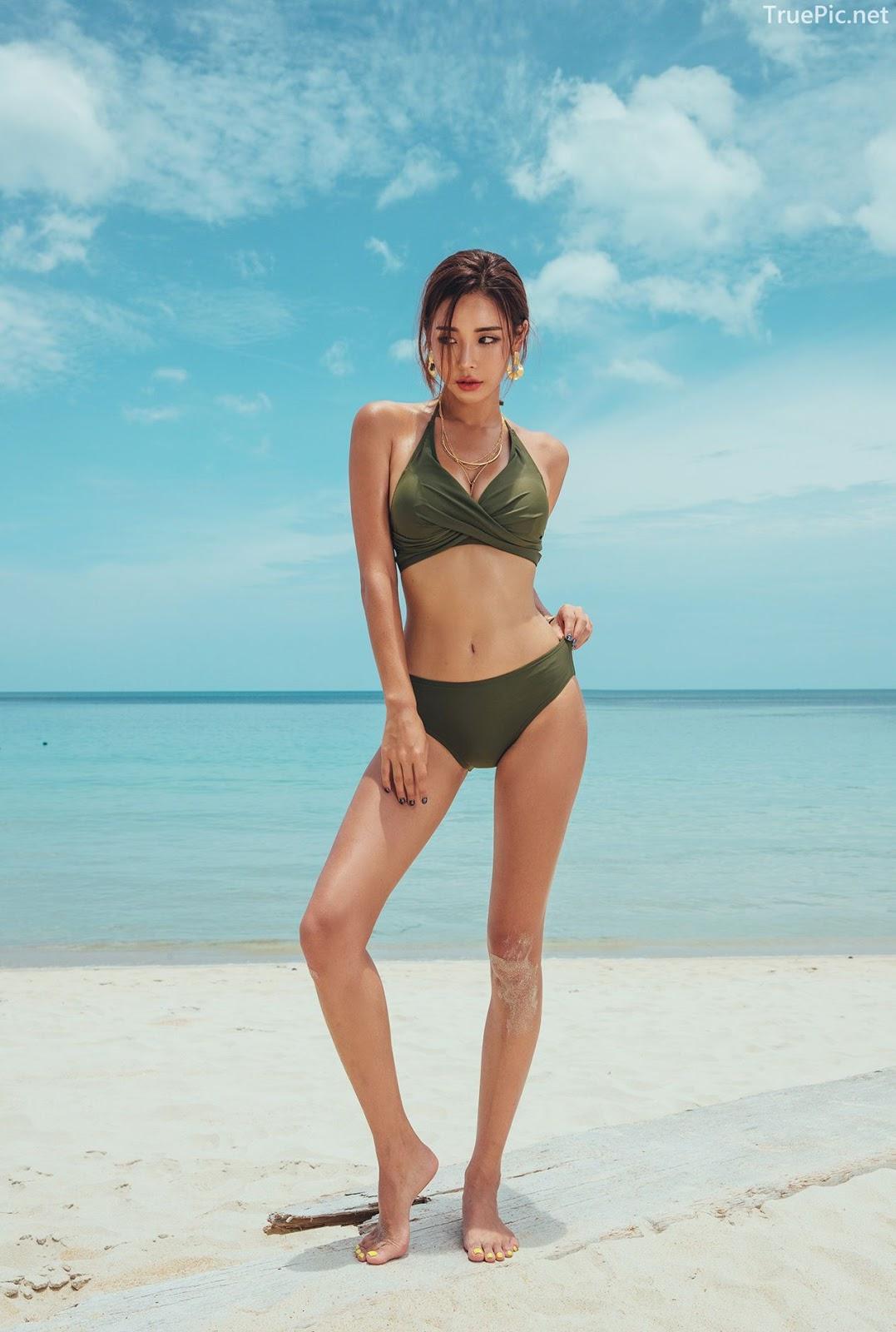 Park Da Hyun - Le Monde Bikini - Korean model and fashion - Picture 2