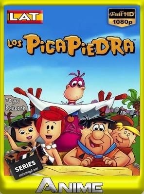 Los Picapiedras Temporada 1 – 2 – 3– 4– 5 Latino [1080P] [GoogleDrive] DizonHD