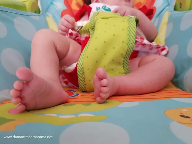 L'occorrente per un neonato. La seconda volta.