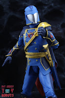 G.I. Joe Classified Series Cobra Commander (Regal Variant) 15