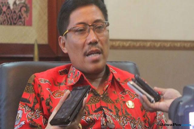 Tegas! PDIP Ogah Beri Bantuan Hukum ke Bupati Cirebon