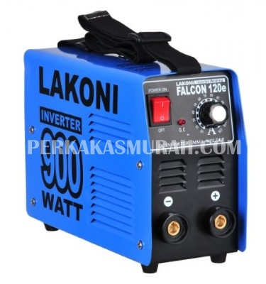 mesin las lakoni falcon-120E,mesin lakoni flagship 120A welder,perkakas murah jakarta,dealer lakoni jakarta,distributor kompresor lakoni