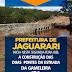 Prefeitura de Jaguarari inicia nesta segunda-feira a construção das duas pontes da estrada da Gameleira