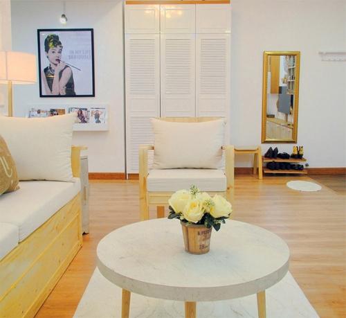Sửa căn hộ chung cư nhanh gọn và tiết kiệm