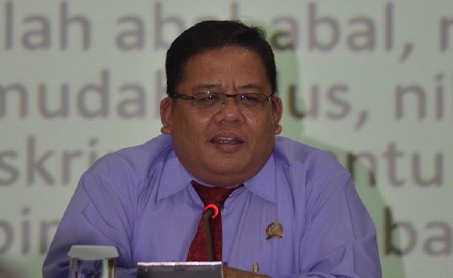 Ombudsman RI Rilis Hasil Survei Kepatuhan Instansi Pemerintah