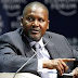 Dangote Urges Increased Healthcare Funding, as Africa Formally Receives Polio-free Certification