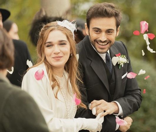 Il Segreto: Il Segreto: Le nozze di Julieta e Saul cambiano tutto!