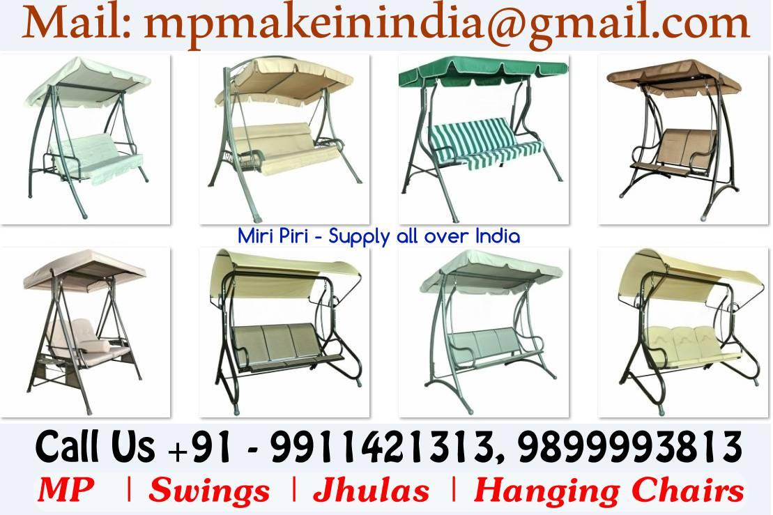 Jhula Manufacturers In Delhi India