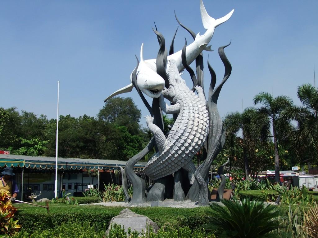 Surabaya Zoo Surabaya