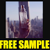Free DKNY Women's Fragrance Sample