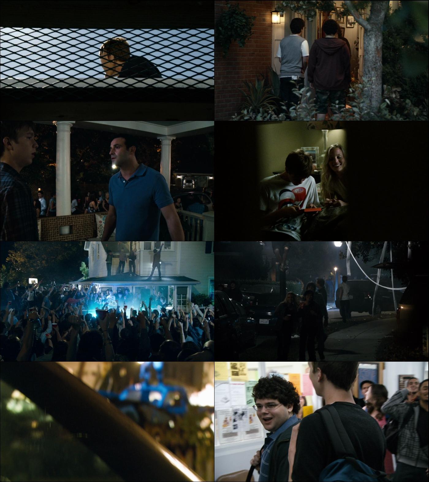 Proyecto X 1080p Latino Ingles Mega Megapeliculasrip Megapeliculasrip