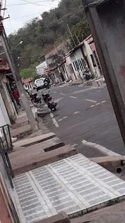 """""""O Encantado"""" está sendo caçado pela polícia na Baixada em Trizidela do Vale"""
