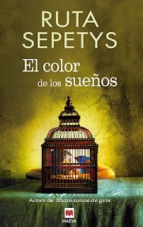El color de los sueños, Ruta Sepetys