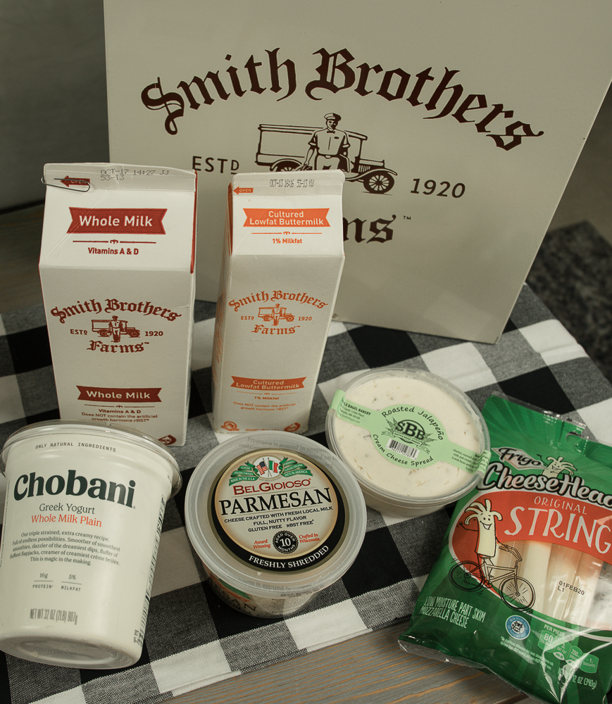 Smith Brothers Farms Delivery Service review featured by top US lifestyle blog, Sveeteskapes