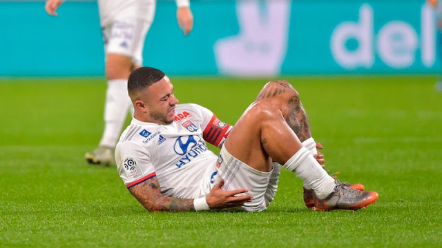 Depay out for approximately six months, Memphis Depay has been ruled out for six months, Depay injured again, Netherlands set to miss Depay, Depay out of Euro 2020