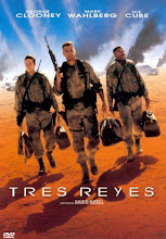 Tres Reyes (Three Kings) (1999)