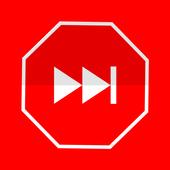 Cara Auto Skip Iklan Youtube Dengan Ad Skipper Pro