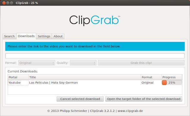 clipgrab deb